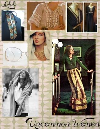 Leilah Collage